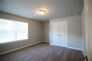 Tiny photo for 132 Cobble Medley Court, Willis, TX 77318 (MLS # 97809373)