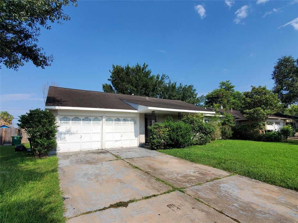 7207 Augustine Drive, Houston, TX 77036 - #: 26492373