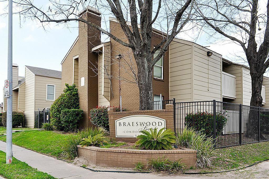 8100 W Creekbend Drive #115, Houston, TX 77071 - #: 52626373