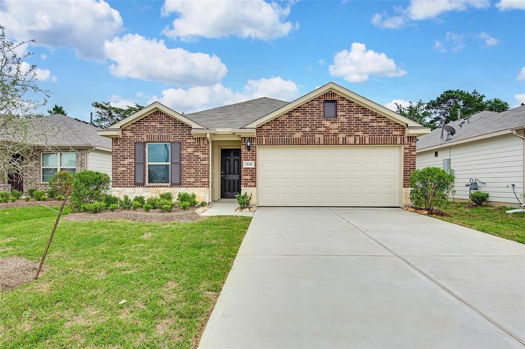 Photo for 21242 Bush Brook Bend, Tomball, TX 77377 (MLS # 66482373)