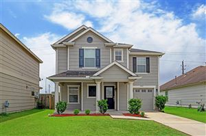 Photo of 3830 Jewel Point Drive, Spring, TX 77386 (MLS # 10618374)