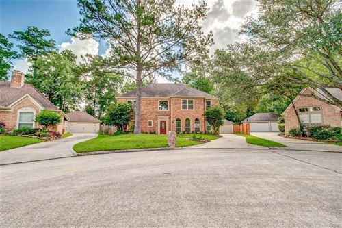 Photo of 3702 Tree Manor Lane, Houston, TX 77345 (MLS # 17001374)