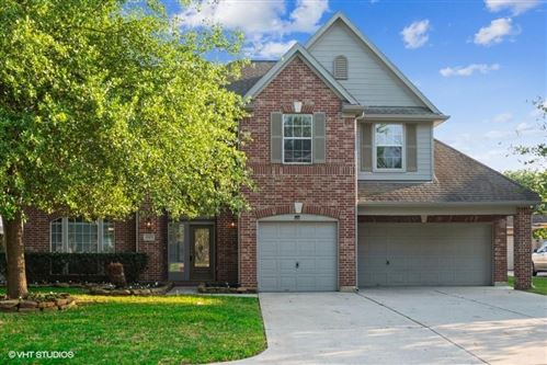 Photo of 6323 Ashley Manor Drive, Spring, TX 77389 (MLS # 44592374)