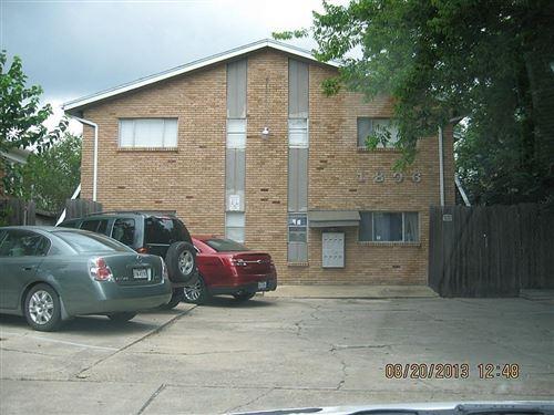 Photo of 1806 W Main Street #6, Houston, TX 77098 (MLS # 83582374)