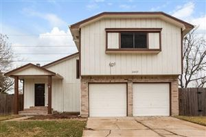 Photo of 2603 N Brompton Drive, Pearland, TX 77584 (MLS # 950374)