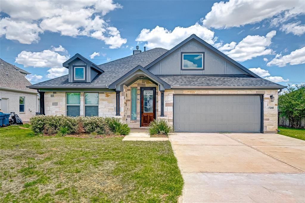 9707 Highland Pointe, Needville, TX 77461 - MLS#: 22951374