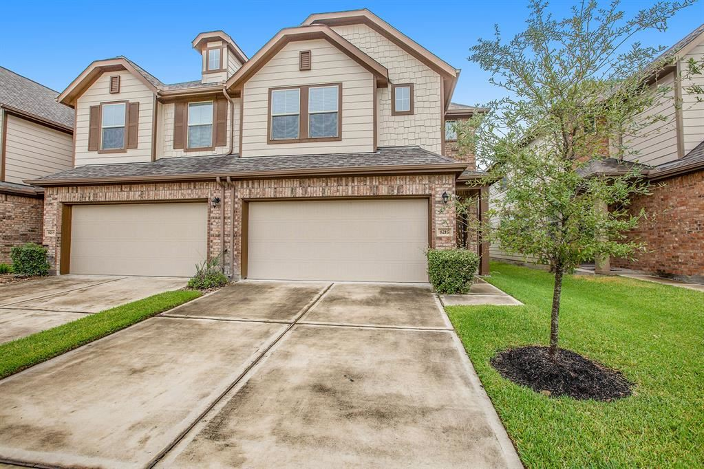 8219 Hawthorn Valley Lane, Houston, TX 77095 - #: 3581374