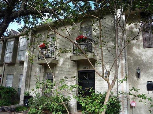 Photo of 3505 Stanford Street, Houston, TX 77006 (MLS # 17492375)