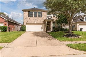 Photo of 6176 Warrington Lane, League City, TX 77573 (MLS # 20609375)