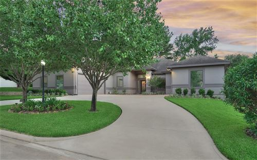 Photo of 3122 Bentwater Drive, Montgomery, TX 77356 (MLS # 40646375)