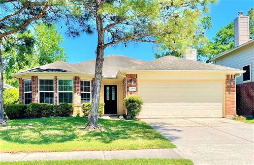 Photo of 3319 Falcon Trail Drive, Spring, TX 77373 (MLS # 47556375)