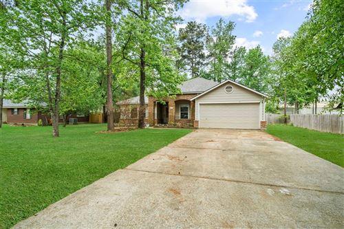 Photo of 6007 Weisinger Drive, Magnolia, TX 77354 (MLS # 51266375)