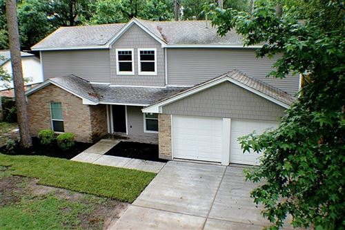 Photo of 2054 Fir Springs Drive, Houston, TX 77339 (MLS # 57874375)