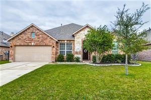 Photo of 911 River Crossing Drive, Conroe, TX 77384 (MLS # 63459375)