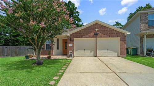 Photo of 5058 Willow Point Drive, Conroe, TX 77303 (MLS # 78680375)