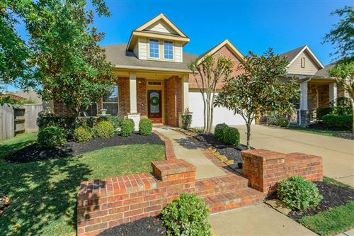 Photo of 17218 Williams Oak Drive, Cypress, TX 77433 (MLS # 83669375)