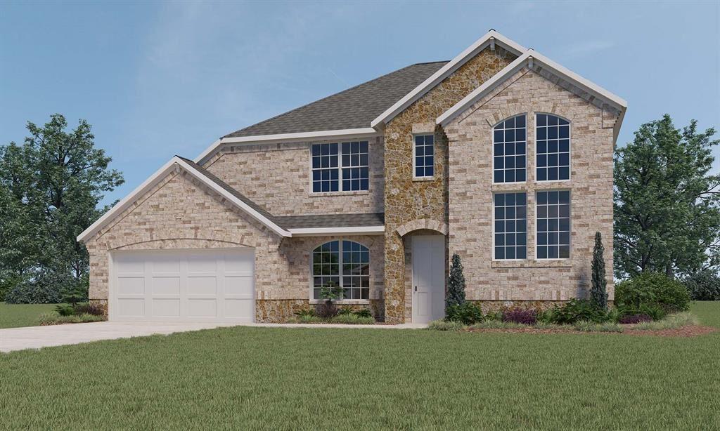 16107 Bryce Pecan Way, Hockley, TX 77447 - MLS#: 27134375