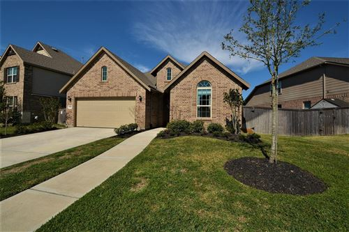 Photo of 24610 Twilight Hollow Lane, Richmond, TX 77406 (MLS # 10937376)