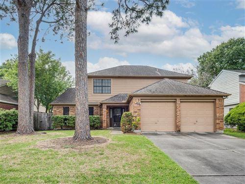 Photo of 14510 Oak Chase Drive, Houston, TX 77062 (MLS # 70536376)