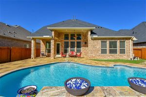 Photo of 3806 Oakfield Forest Lane, Spring, TX 77386 (MLS # 73473376)