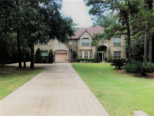 Photo of 10343 Clubhouse Circle, Magnolia, TX 77354 (MLS # 76287376)