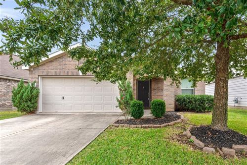 Photo of 15330 Boulder Hollow Lane, Cypress, TX 77429 (MLS # 9459376)