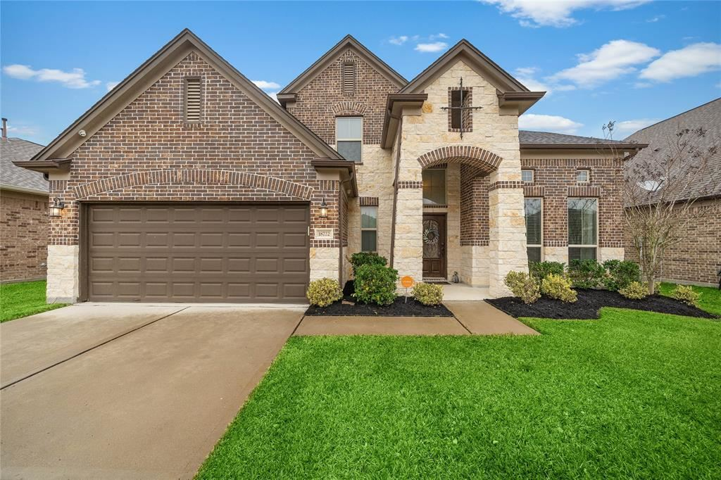 18722 Bene Vista Drive, Houston, TX 77084 - #: 83094376