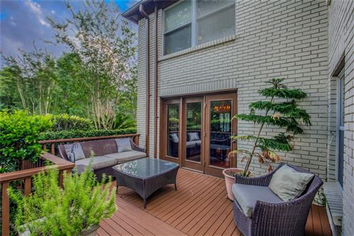 Tiny photo for 2342 Quenby Street, Houston, TX 77005 (MLS # 14472377)