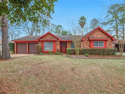 Photo of 112 Oak Manor Drive, Alvin, TX 77511 (MLS # 14741377)