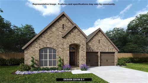 Photo of 424 Elevation Avenue, Montgomery, TX 77316 (MLS # 18870377)