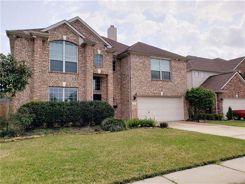 Photo of 8902 Tweedbrook Drive, Spring, TX 77379 (MLS # 44125377)