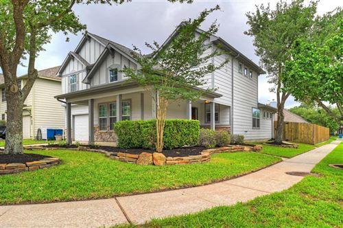 Photo of 19403 Camellia Bend Circle, Spring, TX 77379 (MLS # 8695377)