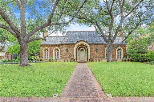Photo of 5314 Bordley Drive, Houston, TX 77056 (MLS # 93870377)
