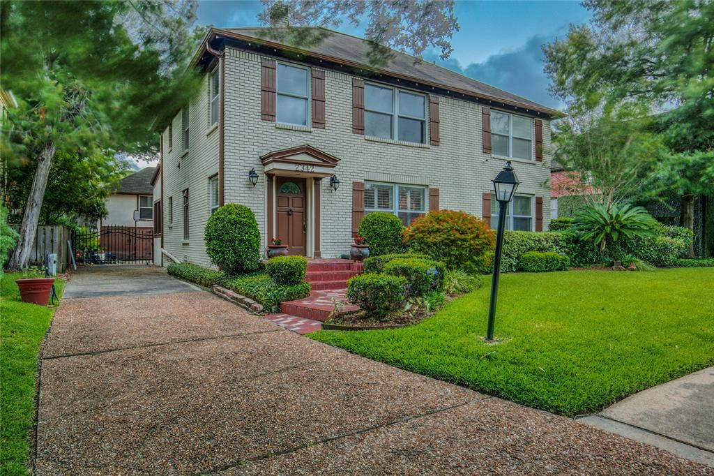 Photo for 2342 Quenby Street, Houston, TX 77005 (MLS # 14472377)