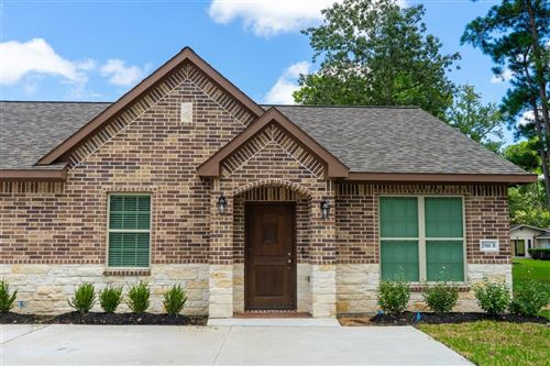 Photo of 2606 Appian Way #2566 B, New Caney, TX 77357 (MLS # 14322378)