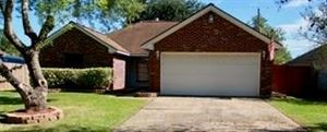 Photo of 3511 Blue Wing Drive, Dickinson, TX 77539 (MLS # 15209378)