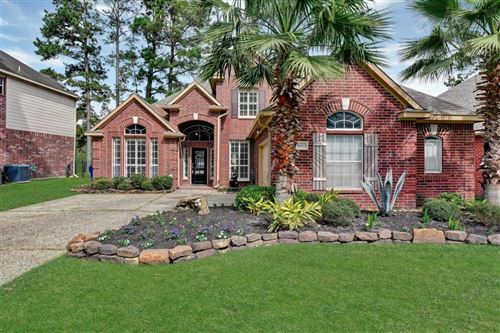 Photo of 8003 Silver Lure Drive, Humble, TX 77346 (MLS # 27445378)