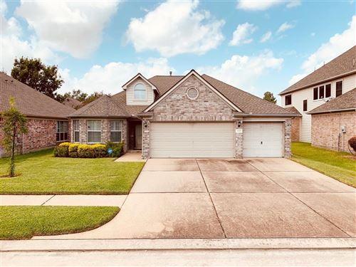 Photo of 3719 Katy Hollow Drive, Katy, TX 77449 (MLS # 32768378)