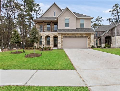 Photo of 2767 Sterling Heights Lane, Conroe, TX 77385 (MLS # 45629378)