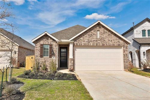 Photo of 249 Aster View, Montgomery, TX 77316 (MLS # 48866378)