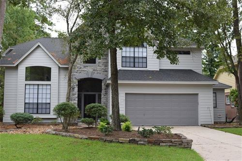 Photo of 54 Edgemire Place, Spring, TX 77381 (MLS # 4890378)