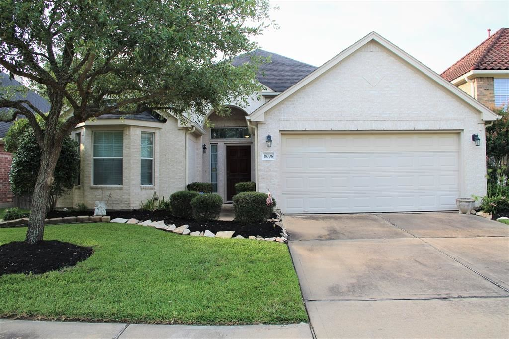Photo for 18706 Dural Drive, Houston, TX 77094 (MLS # 49132378)