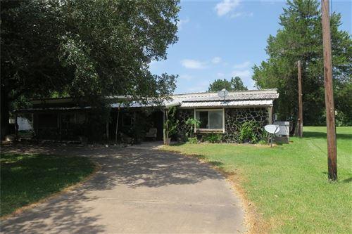 Photo of 13536 County Road 185, Alvin, TX 77511 (MLS # 21859379)