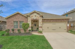 Photo of 146 Meadow Valley Drive, Conroe, TX 77384 (MLS # 56948379)