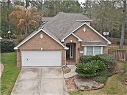 Photo of 34 Tethered Vine Place, The Woodlands, TX 77382 (MLS # 73553379)
