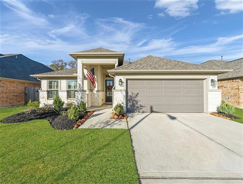 Photo of 23649 Alder Branch Lane, New Caney, TX 77357 (MLS # 8591379)
