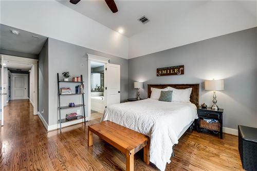 Tiny photo for 512 Tabor Street #A, Houston, TX 77009 (MLS # 98189379)