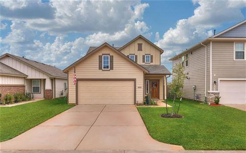 Photo of 40828 Mostyn Hill Drive, Magnolia, TX 77354 (MLS # 20525380)