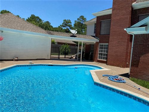 Photo of 16431 Avenfield Road, Tomball, TX 77377 (MLS # 63797380)