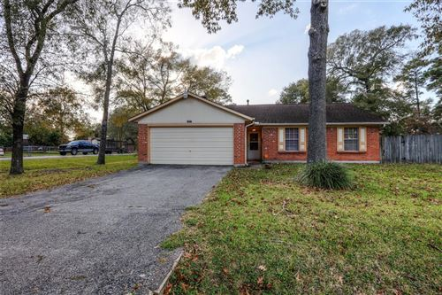 Photo of 24527 Red Deer Drive, Houston, TX 77336 (MLS # 64708380)